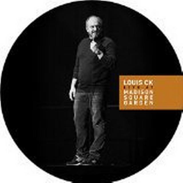 Louis c k live at madison square garden vinyl hitta - Louis ck madison square garden december 14 ...